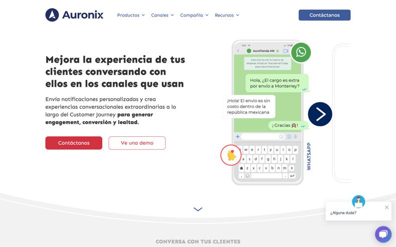 auronix