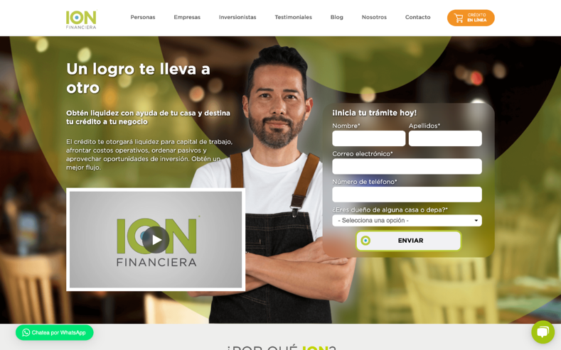ion-financiera
